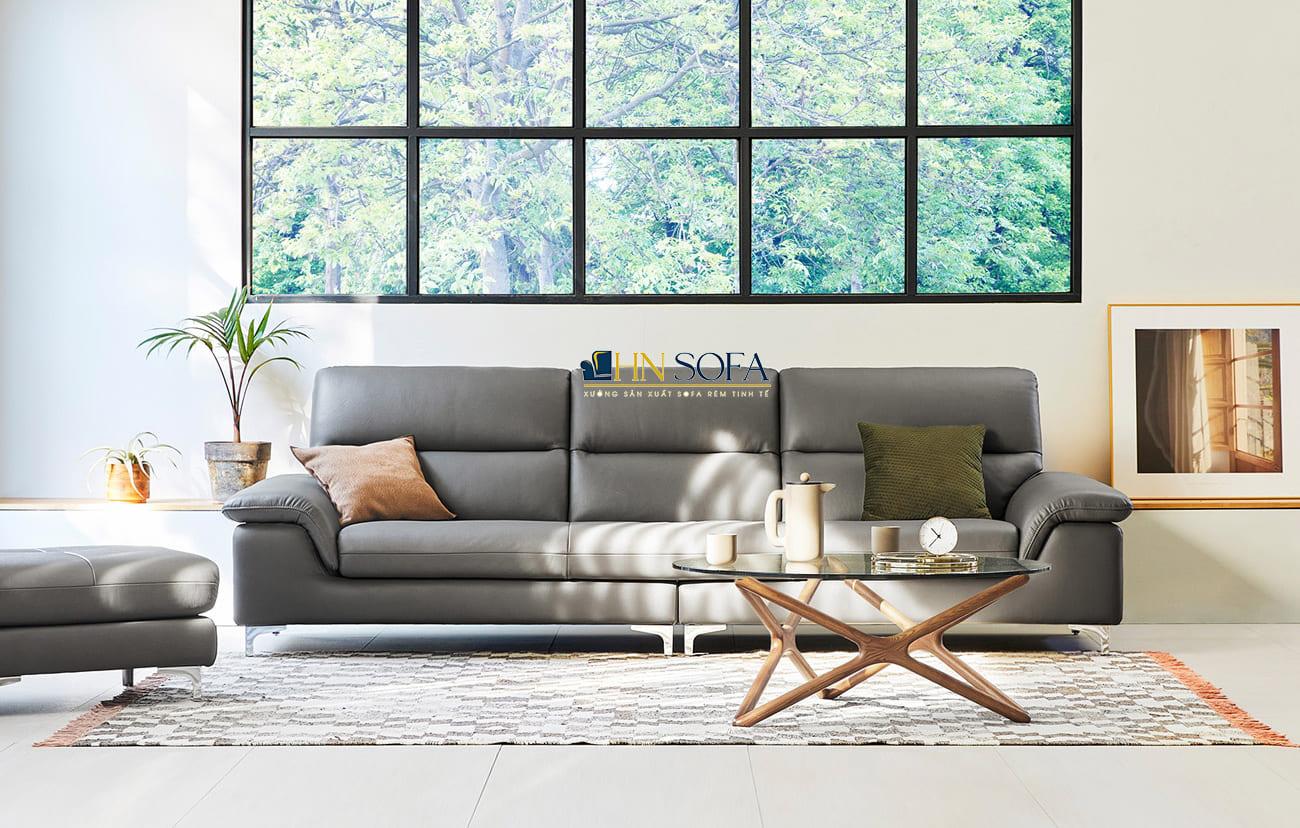 Sofa văng hiện đại