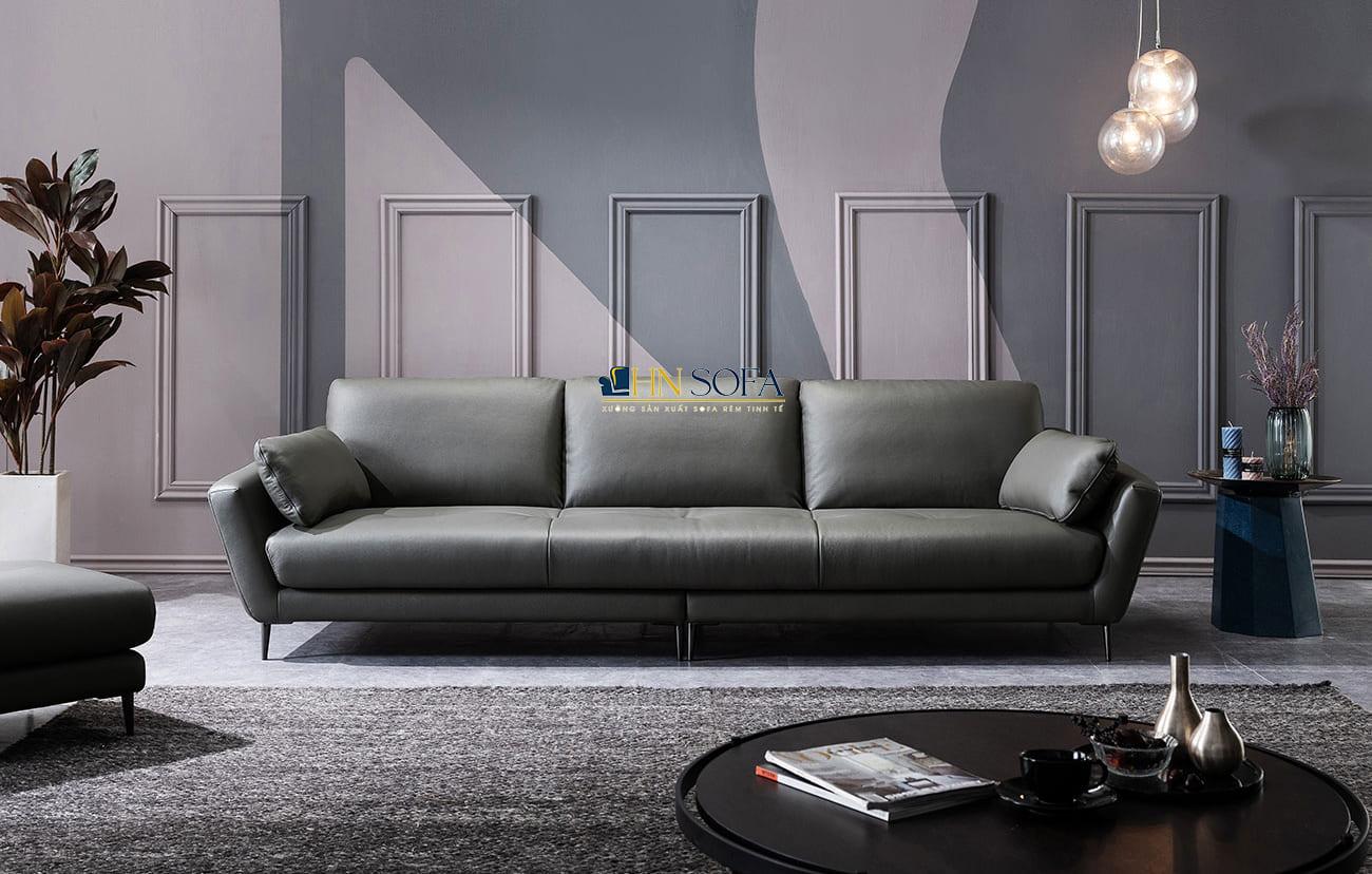 Sofa văng da đẹp 5