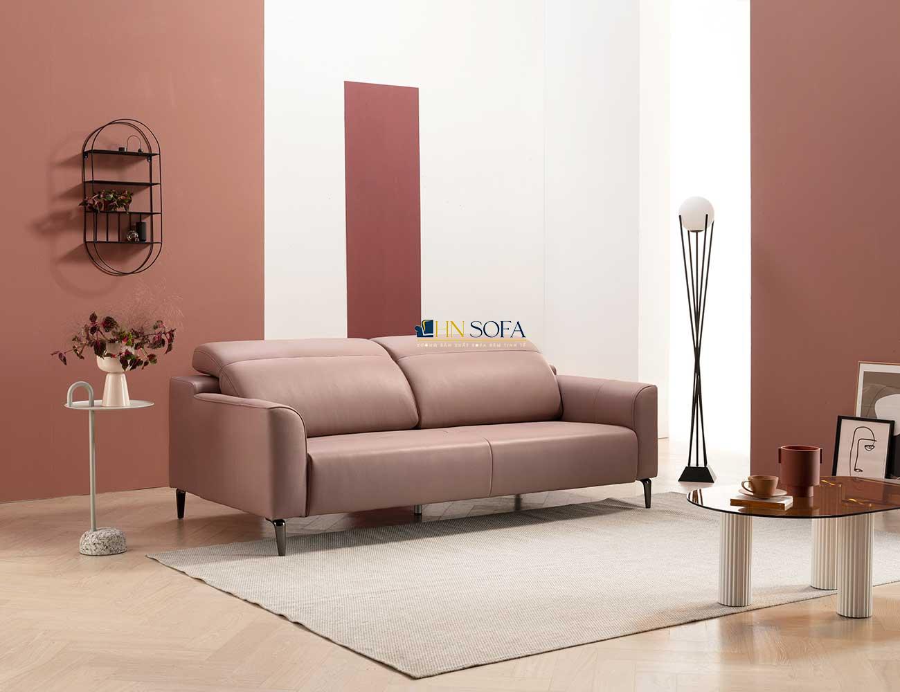 Sofa da văng đơn 7