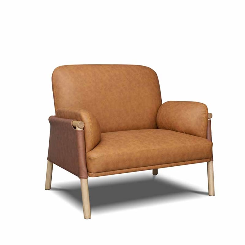 Mẫu ghế bành 1