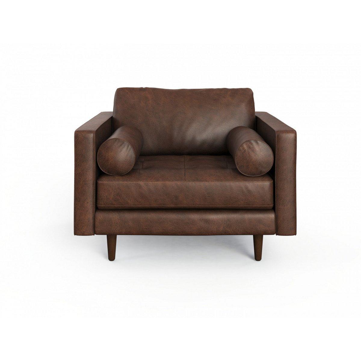 Mẫu ghế bành 6