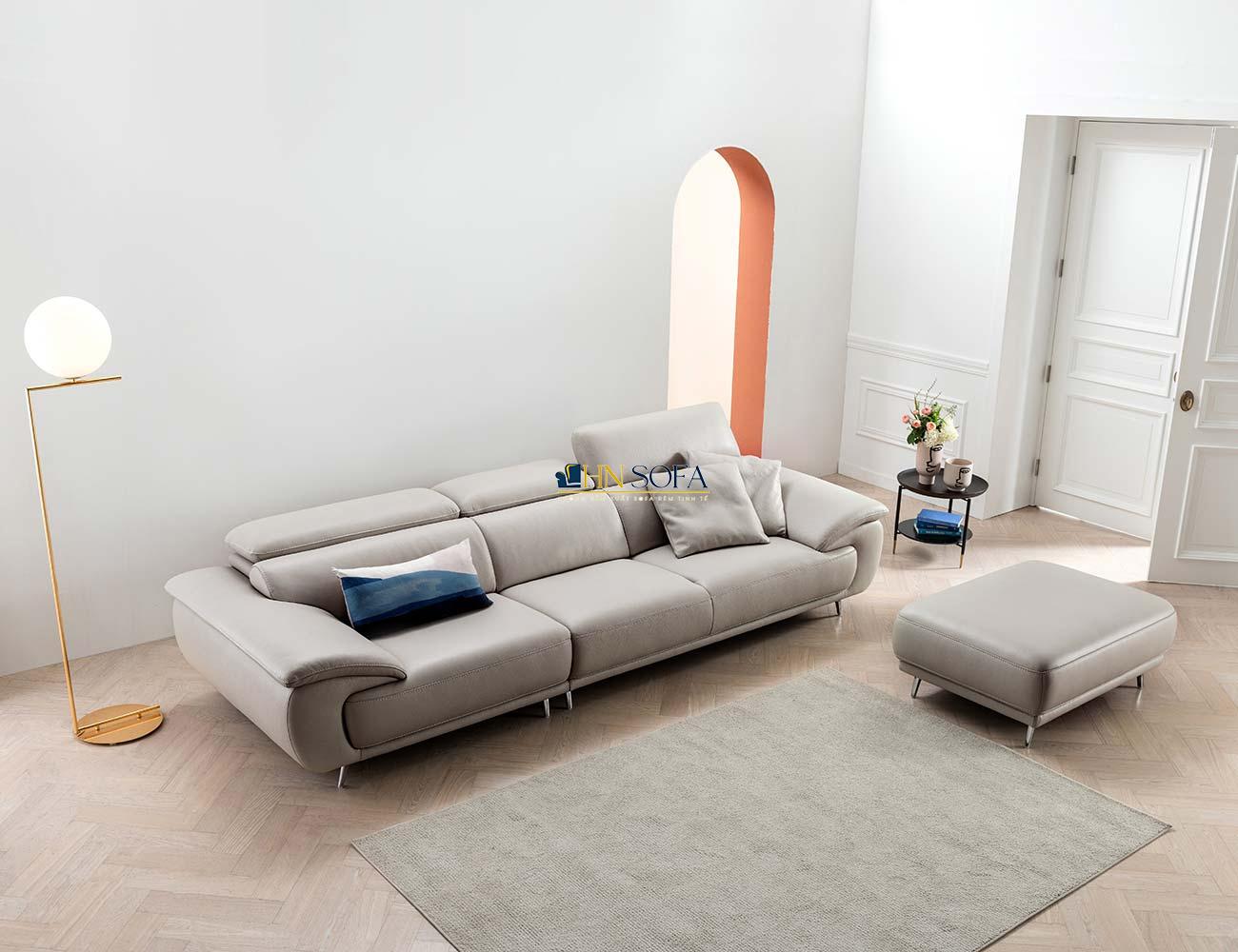 Khảo sát giá sofa da quyết định bởi yếu tố nào?