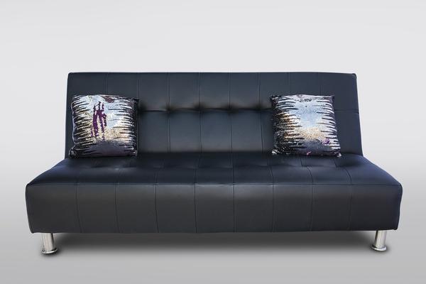 Sofa giường da 4